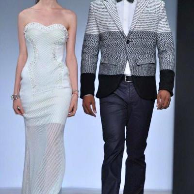 Fashion design in Sri Lanka